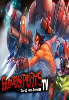 Get Free Bloodsports.TV