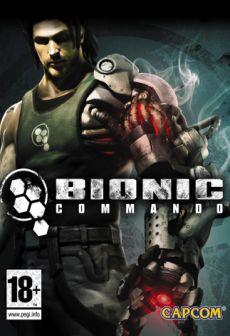 Get Free Bionic Commando