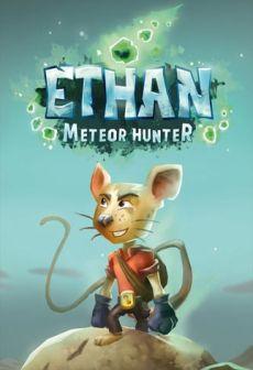 Get Free Ethan: Meteor Hunter
