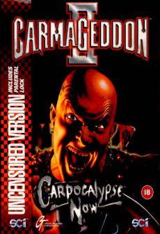 Get Free Carmageddon 2: Carpocalypse Now