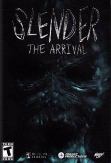 Get Free Slender: The Arrival