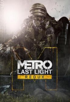 Get Free Metro: Last Light Redux