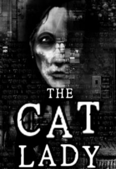 Get Free The Cat Lady