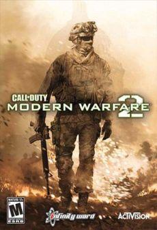 Get Free Call of Duty: Modern Warfare 2