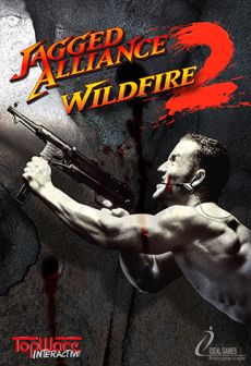 Get Free Jagged Alliance 2 - Wildfire