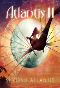 Get Free Atlantis 2: Beyond Atlantis