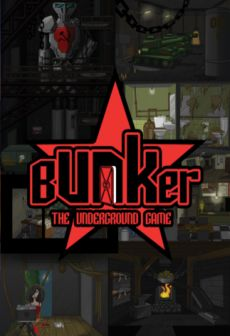 Get Free Bunker - The Underground Game