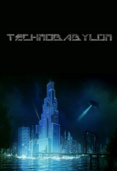 Get Free Technobabylon