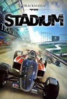 Get Free TrackMania² Stadium
