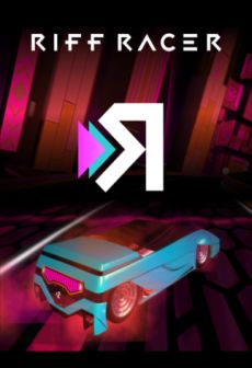 Get Free Riff Racer - Race Your Music!