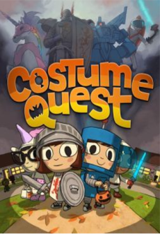 Get Free Costume Quest
