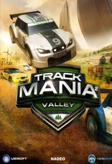 Get Free TrackMania² Valley