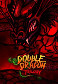 Get Free Double Dragon Trilogy