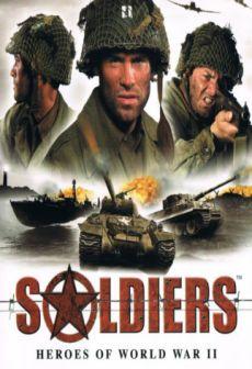 Get Free Soldiers: Heroes of World War II
