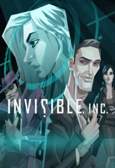 Get Free Invisible, Inc.
