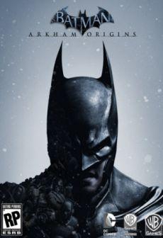 Get Free Batman: Arkham Origins