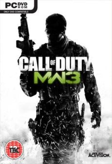 Get Free Call of Duty: Modern Warfare 3