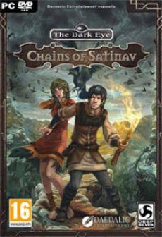Get Free The Dark Eye: Chains of Satinav
