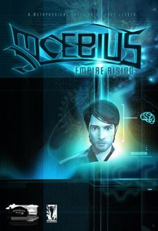 Get Free Moebius: Empire Rising