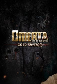 Get Free Omerta: City of Gangsters - Gold Edition