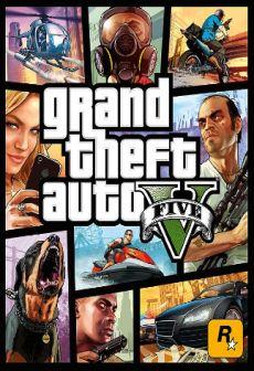 Get Free Grand Theft Auto V