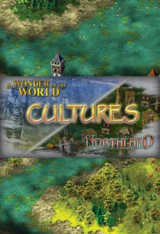 Get Free Cultures: Northland + 8th Wonder of the World