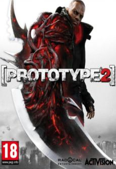 Get Free Prototype 2