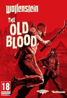 Get Free Wolfenstein: The Old Blood
