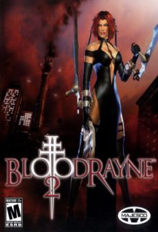 Get Free BloodRayne 2