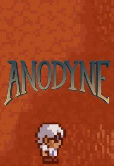 Get Free Anodyne