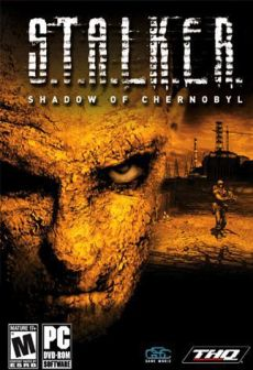 Get Free S.T.A.L.K.E.R. Shadow of Chernobyl