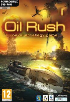 Get Free Oil Rush