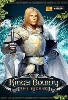 Get Free King's Bounty: The Legend