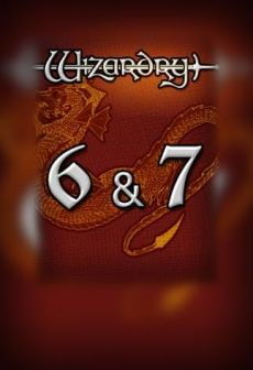 Get Free Wizardry 6 and 7