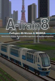Get Free A-Train 8