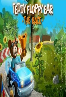 Get Free Teddy Floppy Ear - The Race