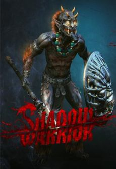 Get Free Shadow Warrior