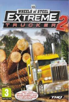 Get Free 18 Wheels of Steel: Extreme Trucker 2