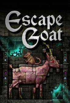 Get Free Escape Goat