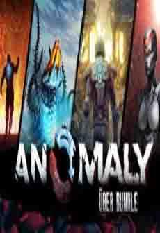 Get Free Anomaly Bundle