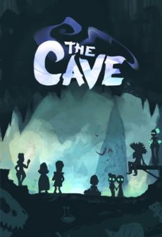 Get Free The Cave