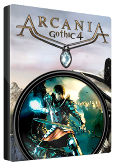 Get Free Arcania + Gothic Pack