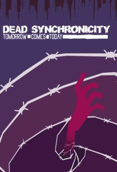 Get Free Dead Synchronicity: Tomorrow Comes Today