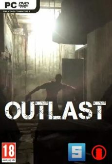 Get Free Outlast + Outlast:Whistleblower