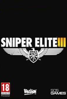 Get Free Sniper Elite 3