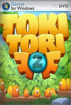 Get Free Toki Tori 2