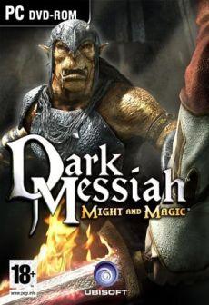 Get Free Dark Messiah of Might & Magic