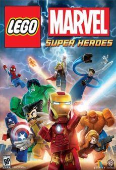 Get Free LEGO Marvel Super Heroes