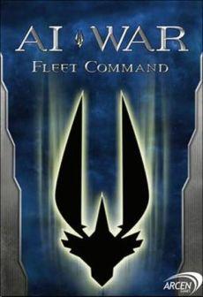 Get Free AI War: Fleet Command