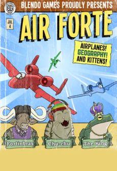 Get Free Air Forte